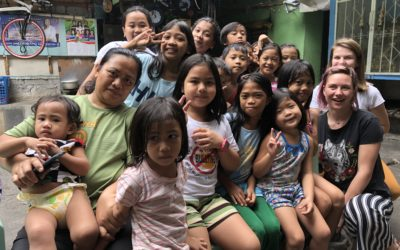 Exposure program in Manila – deel 2